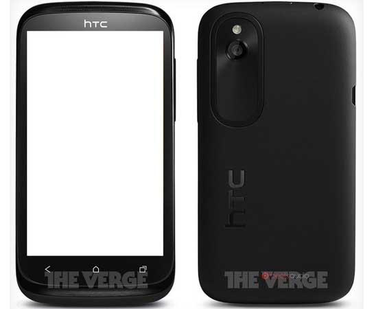 HTC Proto, smartphone gama media Android de los que nos gusta 32