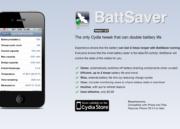 BattSaver, duplica la autonomía de iPhone y iPad sobre iOS 5