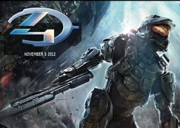 Halo 4 ¿cómo se hace un videojuego estrella?