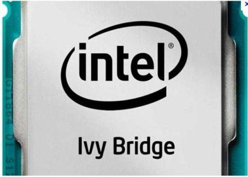 Intel Ivy Bridge-E, primer vistazo 33