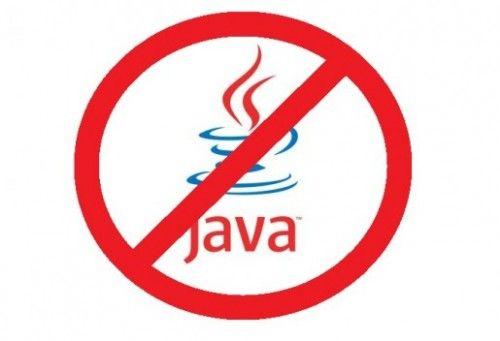 Descubierta una vulnerabilidad 0-day en Java 7 29