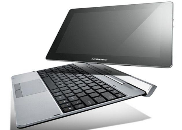 Lenovo presenta tres tablets IdeaPad con Android 36