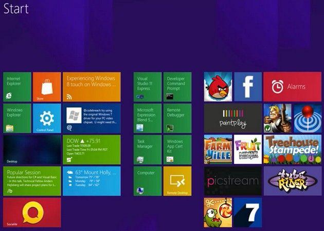 Olvida Metro como marca, Microsoft suspende su uso 31
