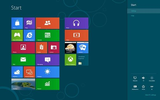 A fondo: razones para actualizar, o no, a Windows 8 31