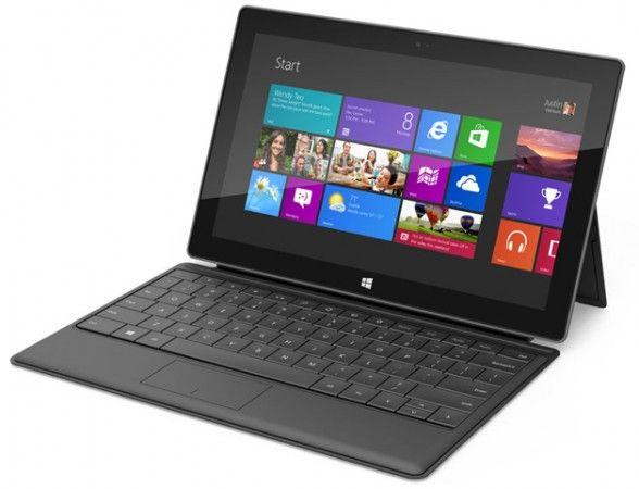 Microsoft no logra calmar a sus socios por Surface RT 31