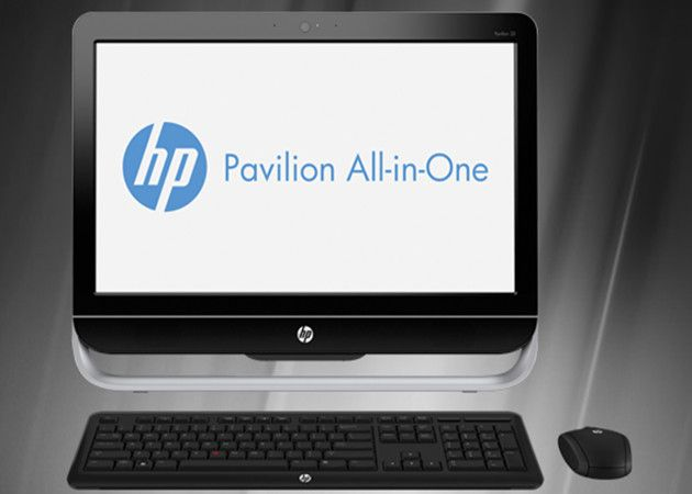 HP Pavilion 23-1000z, AIO con AMD Trinity 30