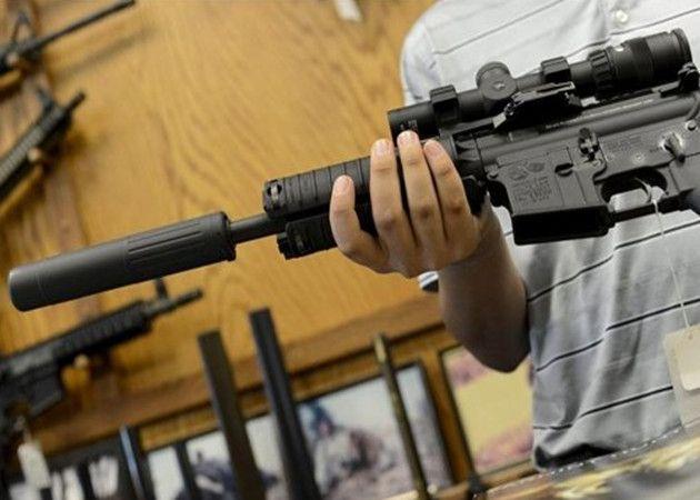 Construir un rifle asalto con impresora 3d taringa for Construir impresora 3d