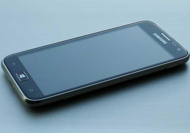 Samsung ATIV S con Windows Phone 8; Nokia debe estar preocupada 28