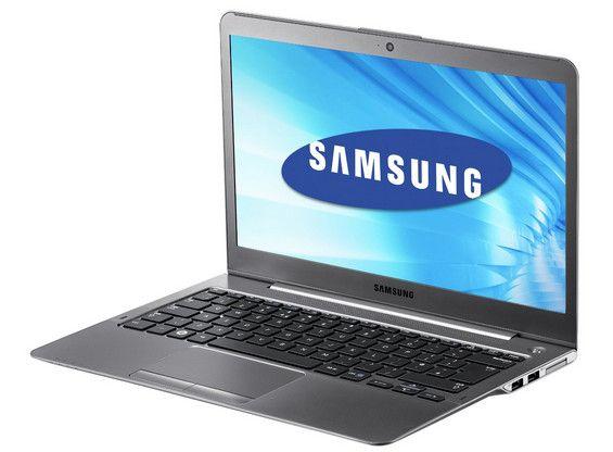 Ultrabook Samsung serie 5 por 699 dólares ¿comienza la bajada de precio?