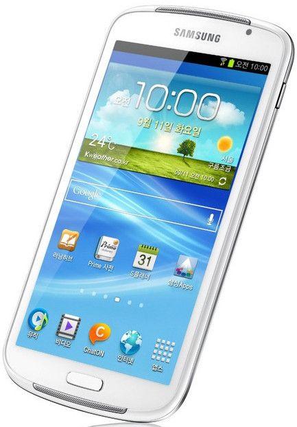 Samsung presenta el Galaxy Player 5.8 31