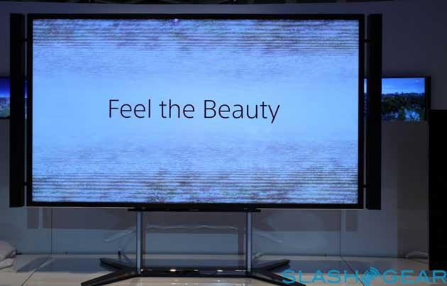 TV Sony Bravia 84 pulgadas y resolución 4K, galería y vídeo 30