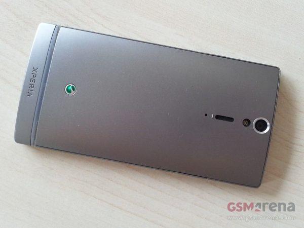 Sony Xperia SL Android filtrado antes del IFA 29