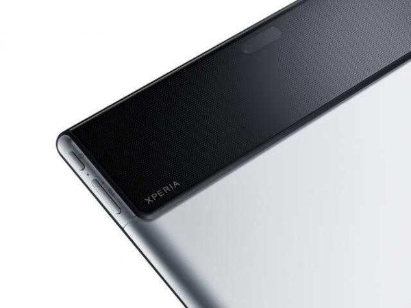 Más información e imágenes del nuevo Sony Xperia Tablet 29