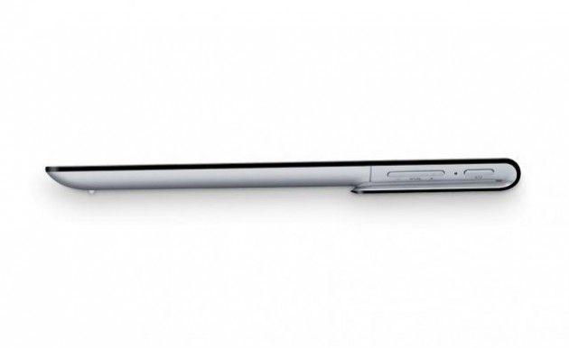 Más información e imágenes del nuevo Sony Xperia Tablet 30