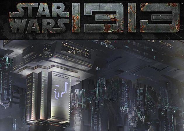 Star Wars 1313 vuelve a impresionar a nivel gráfico