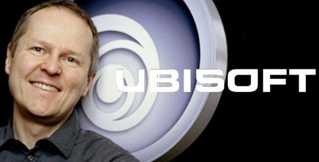 Ubisoft: free-to-play es una reacción natural a la piratería masiva 29