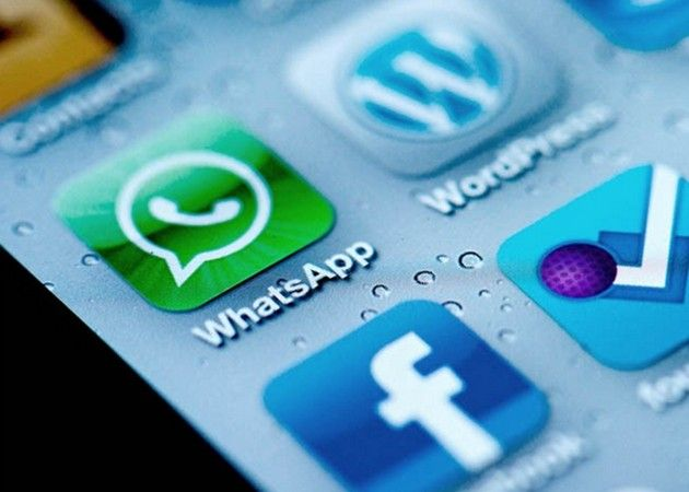 WhatsApp para iOS con cifrado de mensajes 27