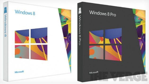 ¿70 dólares por la versión retail de Windows 8 Pro? 31