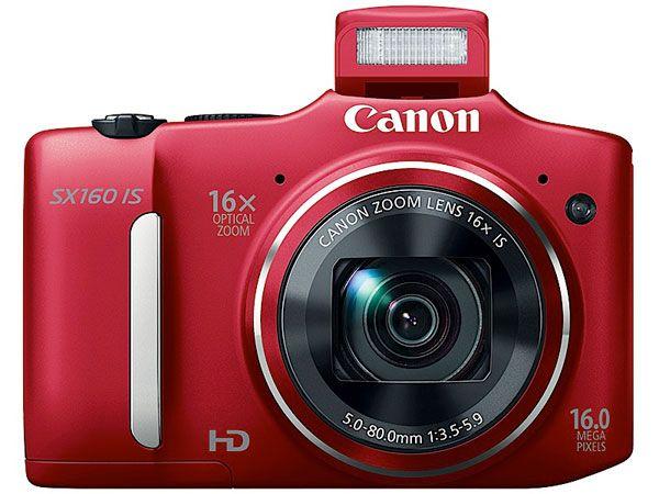 Nuevas superzooms Canon SX500 IS y SX 160 IS 31