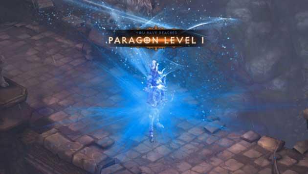 100 niveles más para Diablo III