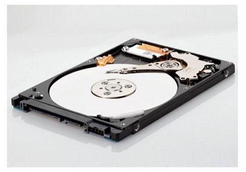 Veremos discos duros de 5mm pensados para ultrabooks