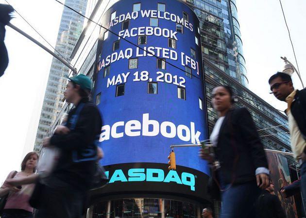 Acciones de Facebook: ¿sálvese quien pueda? 28