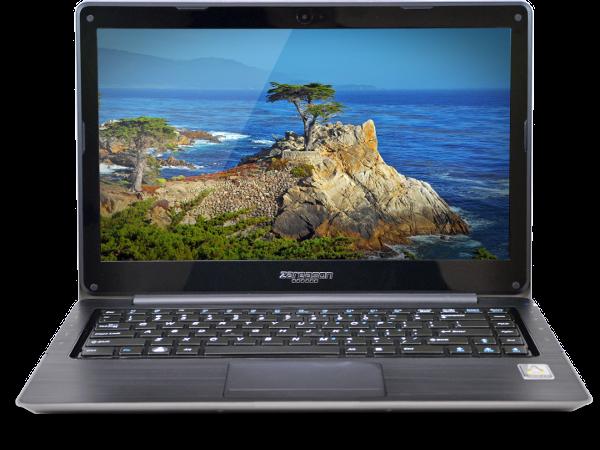 ZaReason UltraLap 430, el primer ultrabook con Linux de serie