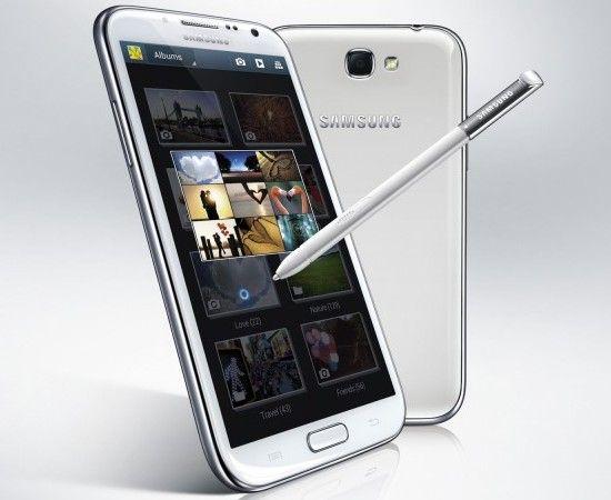 Samsung presenta el Galaxy Note II y es impresionante 31