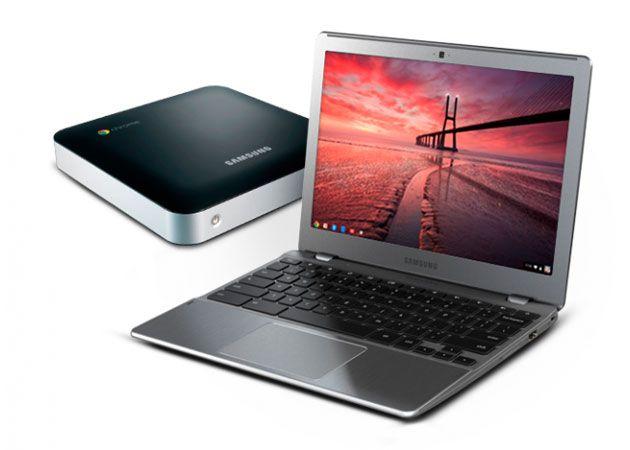 Google podría regalar 100 Gbytes de espacio en la nube por comprar un Chromebook 31