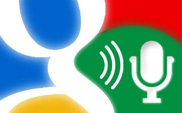 Ya puedes buscar con Google Voice Search en euskera, catalán y gallego 29