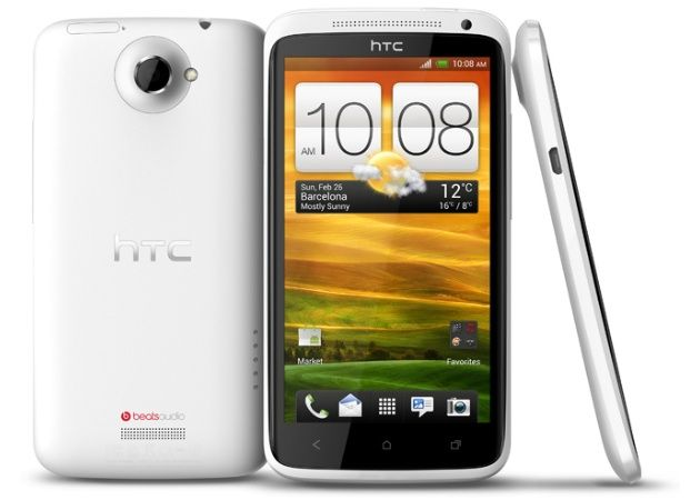 HTC One X+ con Jelly Bean y micro a 1,7 GHz 29