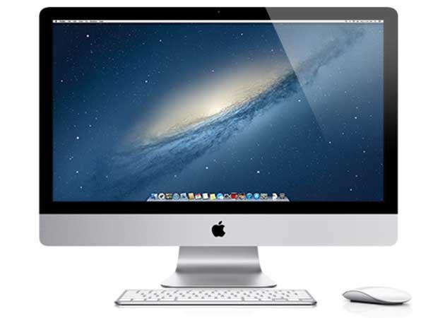 Apple suprimirá las unidades ópticas de iMac y Mac Pro
