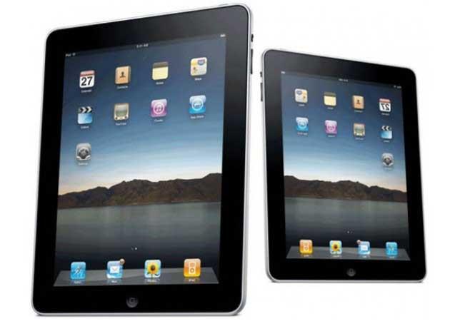 Steve Jobs estaba a favor de lanzar un iPad mini 33