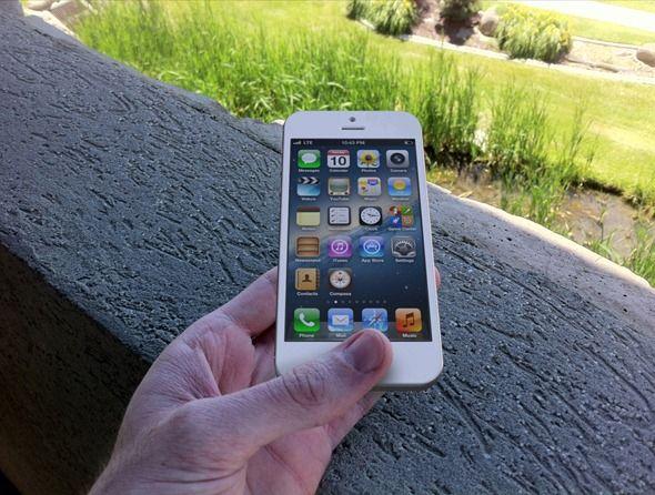 Así será el nuevo iPhone 5 29