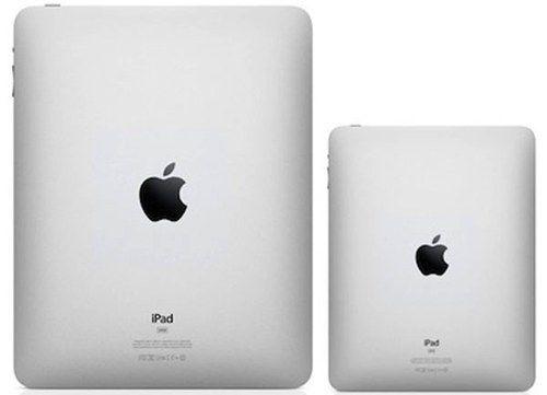 Bloomberg asegura que tendremos iPad mini en octubre 35