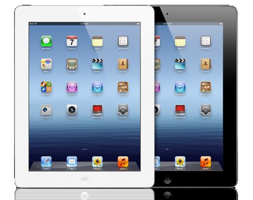 iPad acapara casi el 70% de cuota de mercado en tablets 29