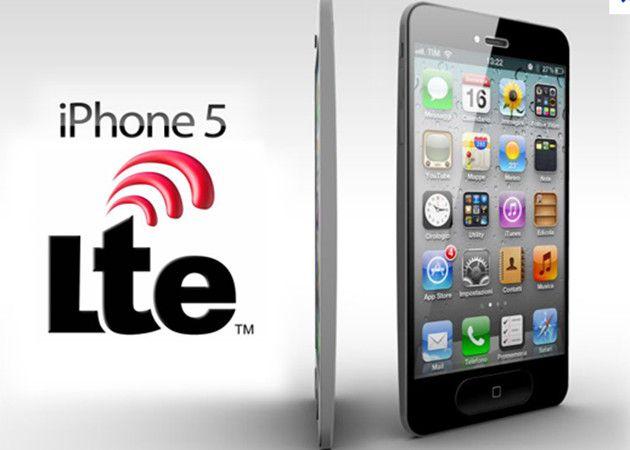 Se confirma en Corea que iPhone 5 será LTE 28