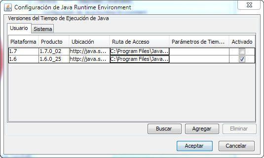 Descubierta una vulnerabilidad 0-day en Java 7 30