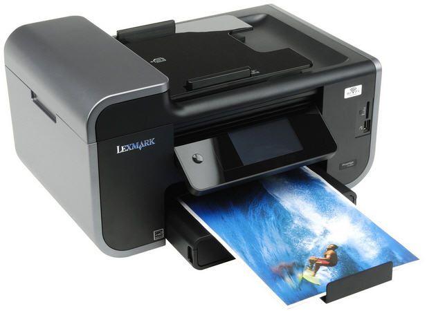 Lexmark deja el negocio de las impresoras de inyección de tinta