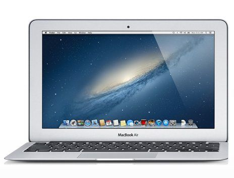 MacBook Air 11 pulgadas (mid 2012)