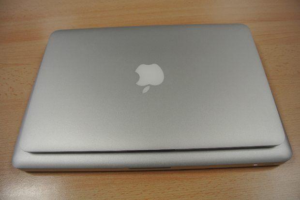 MacBook Air 11 pulgadas (mid 2012)
