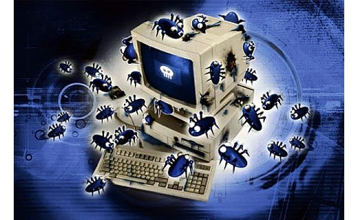 Panda: un tercio de los ordenadores mundiales están infectados 29