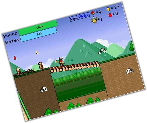 Social gaming, ¿está preparado para dar el salto el segmento del diseño gráfico de la industria del videojuego? 27