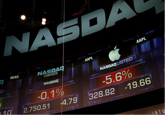 Apple, la empresa con más valor de la historia (sin contar la inflación)