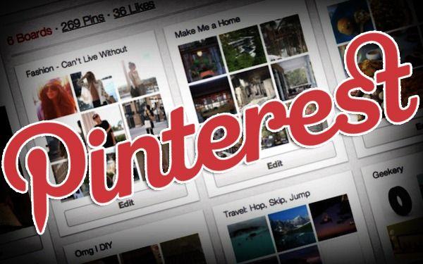 Pinterest llega oficial y finalmente a Internet, registro libre 29
