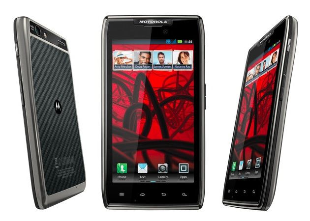 Motorola RAZR Maxx 30