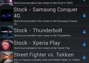 Cómo cambiar la animación de arranque de tu Android 30