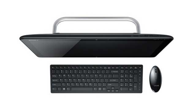 Sony VAIO Tap20, un 'tablet' gigante de 20 pulgadas 29