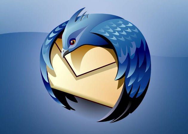 Mozilla anuncia la disponibilidad de Thunderbird 15 31