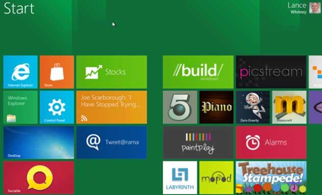 Windows 8 permitirá al usuario común instalar versiones OEM 29